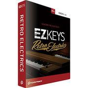 クリプトン・フューチャー・メディア EZ KEYS - RETRO ELECTRICS