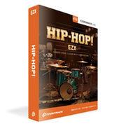 クリプトン・フューチャー・メディア 百科事典並の収録内容!ヒップホップ専用EZX拡張ドラム音源