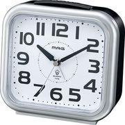MAG 電子音アナログ目覚まし時計「アップタイム」