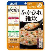 アサヒグループ食品(Asahi) バランス献立 [UD]ふかひれ雑炊