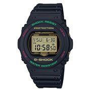 特価!カシオ海外モデル Gショック 「Throwback 1990s」DW-5700TH-1