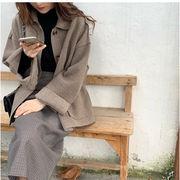 【TGB】冬用★レディースファンション★トップス★コート★