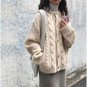 【TGB】レディース ファッション★出掛け セーター カーディガン