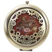 【手鏡】星のカービィ コンパクトミラー カービィと夢幻の歯車