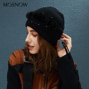ヨーロッパモデル スマートニット帽