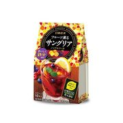 日東紅茶 フルーツ薫るサングリア10本