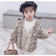 新入荷★キッズ女の子★トップス ★ボアコート★ジャケット 80cm-130cm
