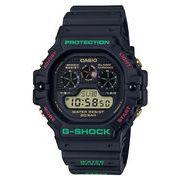 特価!カシオ海外モデル Gショック 「Throwback 1990s」DW-5900TH-1