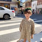 ワンピース キッズ 女の子 韓国子供服 カジュアル 2020新作 SALE ファッション 動画ありm14582
