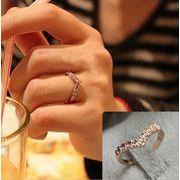 素敵★可愛いリング★アクセサリー★女性の指輪★
