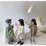 2020春新作 キッズ トレンチコート 子供服 コート ジャケット アウター 日常用