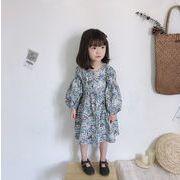 春新入荷★韓国風★キッズファッション★ワンピース★トップス 90cm-130cm