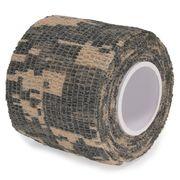 カモフラージュテープ 布製 クイックテープ