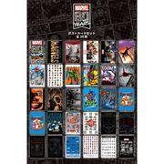 【ポストカード】MARVEL COMICS POSTCARD 30枚セット 80years-B