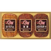 【送料無料】プリマハム 岩手ハムギフトセット FAT-40