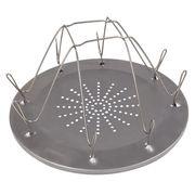 COGHLANS キャンプストーブトースター 調理器具 トースト