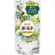 ボールド ジェル グリーンガーデン&ミュゲの香り 詰替え 600g 【 P&G 】 【 衣料用洗剤 】