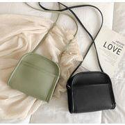 高級感  鞄  ショルダーバッグ ハンドバッグ ポシェット レトロ シンプル