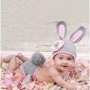 ★写真の服★撮影★超可愛い★ベビーの服★手作り★新生児の服★子供服★赤ちゃんの百日撮影服