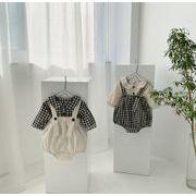 2020春新作 セットアップ tシャツ+パンツ 2点セット ベビー 子供服 キッズ 韓国ファッション