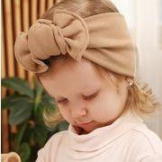 カチューシャ 子供用 キッズ 女の子 ベビー 飾り 髪飾り ファッション リボン