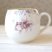 マグカップ ねこ ネコユリヒメ