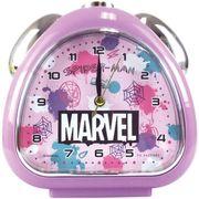 【目覚まし時計】マーベル おむすびクロック メルトチラシ