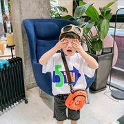 Tシャツ プリント 半袖 夏 人気商品 キッズ 韓国子供服 2020新作 SALE ファッション m14807