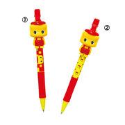 フエキくん ボールペン2種
