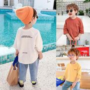 トッブスTシャツ 半袖 男の子 ジュニア 夏 カジュアル 韓国子供服 2020新作 SALE ファッション