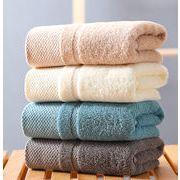 雑貨 タオル 吸水強い 毛布 33*73cm