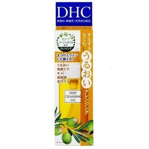DHC 薬用ディープクレンジングオイル SS ( 70ml )
