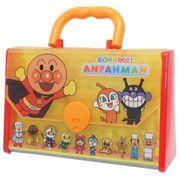 【知育玩具】アンパンマン おえかきバッグセット