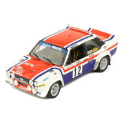 ixo/イクソ フィアット 131 アバルト 1979年 モンテカルロ #12 M.Mouton / F.Conconi