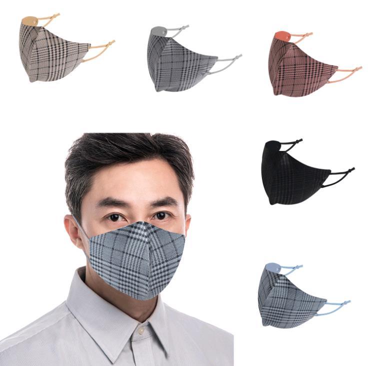 秋冬新作★秋冬マスク★花粉★男女兼用マスク 大人用 mask★洗えるマスク
