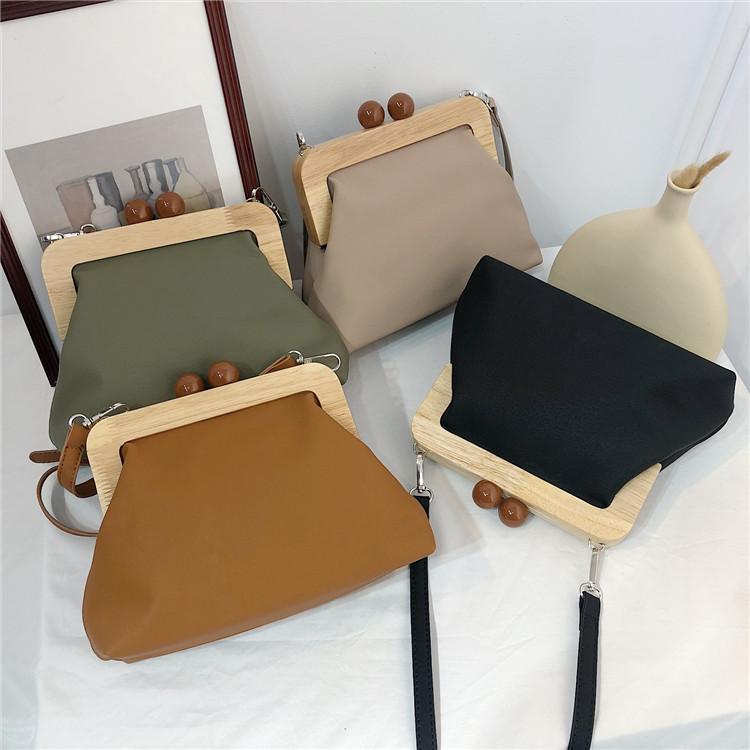 品質自信あり 新 ソフトレザー 縫付 ファッション 高品質 メッセンジャーバッグ ショルダーバッグ レトロ