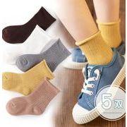 秋冬新作★激安★★女の子/男の子兼用 靴下★子供用靴下