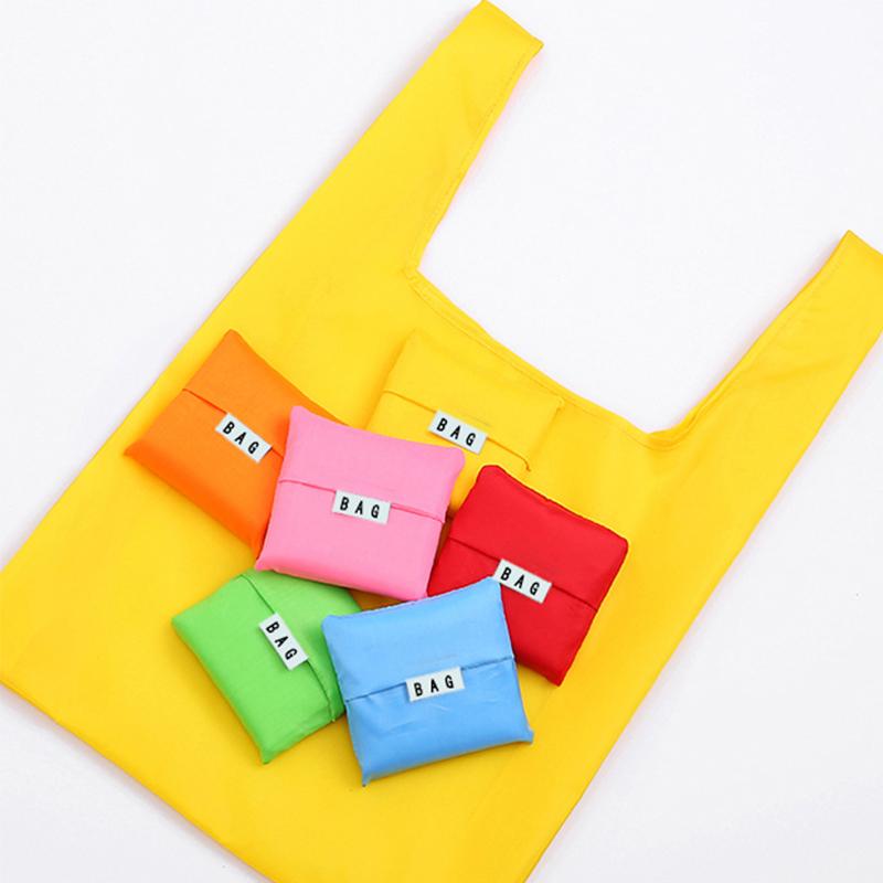 【予約販売・10月下旬入荷】 エコバッグ 折りたたみ コンパクト マチあり 12color