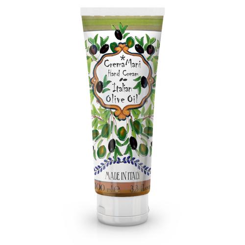 Rudy ルディ La Maioliche ラ・マヨルカ Hand Cream ハンドクリーム Italian Olive Oil