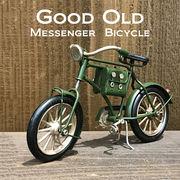 ビンテージカー★ビンテージ カー Messenger Bicycle GR★