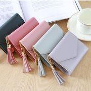 二つ折り財布 レザー  レディース 財布 革  レザー財布 コンパクト ミニ 軽い 軽量
