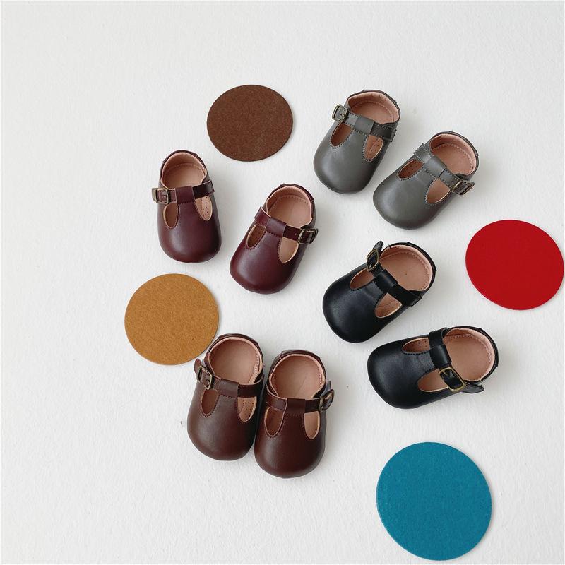m16026 靴  秋 女の子 キッズ 子供  4色  2020 秋 新作 SALE ファッション  韓国子供靴 動画あり