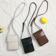 ミニショルダーバッグ PU フェイクレザー ポーチ 小物入れ 小ぶりバッグ レディースバッグ