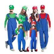 ハロウィン衣装  家族お揃い Halloween コスプレ衣装 レディース コスチューム