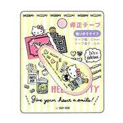 【特価商品】【ハローキティ】修正テープ★キャラパレ★(201026)