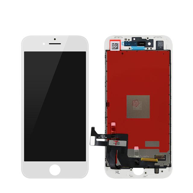 iPhone 8 液晶パネル(ホワイト) 修理・交換・パーツ