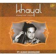 Khayal-Pt.Ulhas Kashalkar