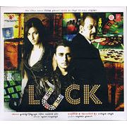Luck [CD]