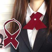 レディース JK 制服 ギフト プレゼント リボン パーティ 学生 ファッション コーディネート