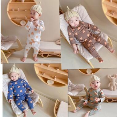 秋冬新入荷★ベビー靴★赤ちゃん・新生児靴★肌着★トップス+ズボン★セットアップ★